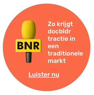 Sticker BNR